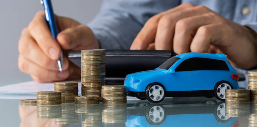 How to Finance a Car the Smart Way