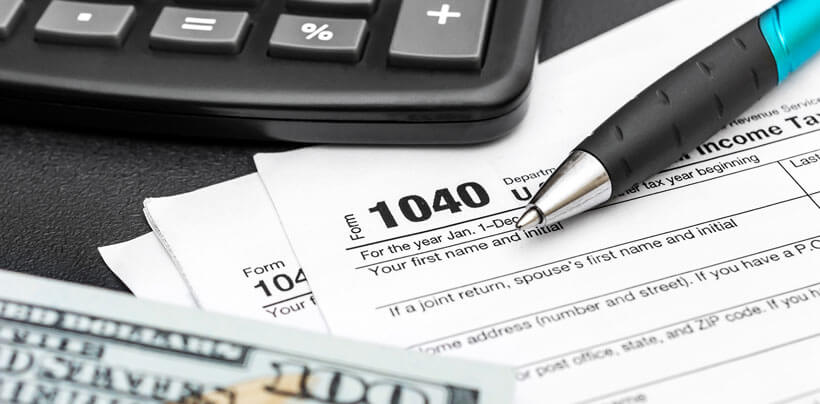 Five Ways to Prepare for the Looming Tax Season
